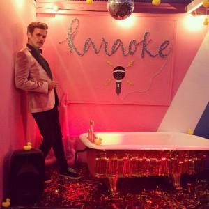 KARAOKE HOSTING @ EOTR FESTIVAL